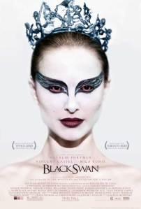 BLACK SWAN..yes,the oscar winning film.
